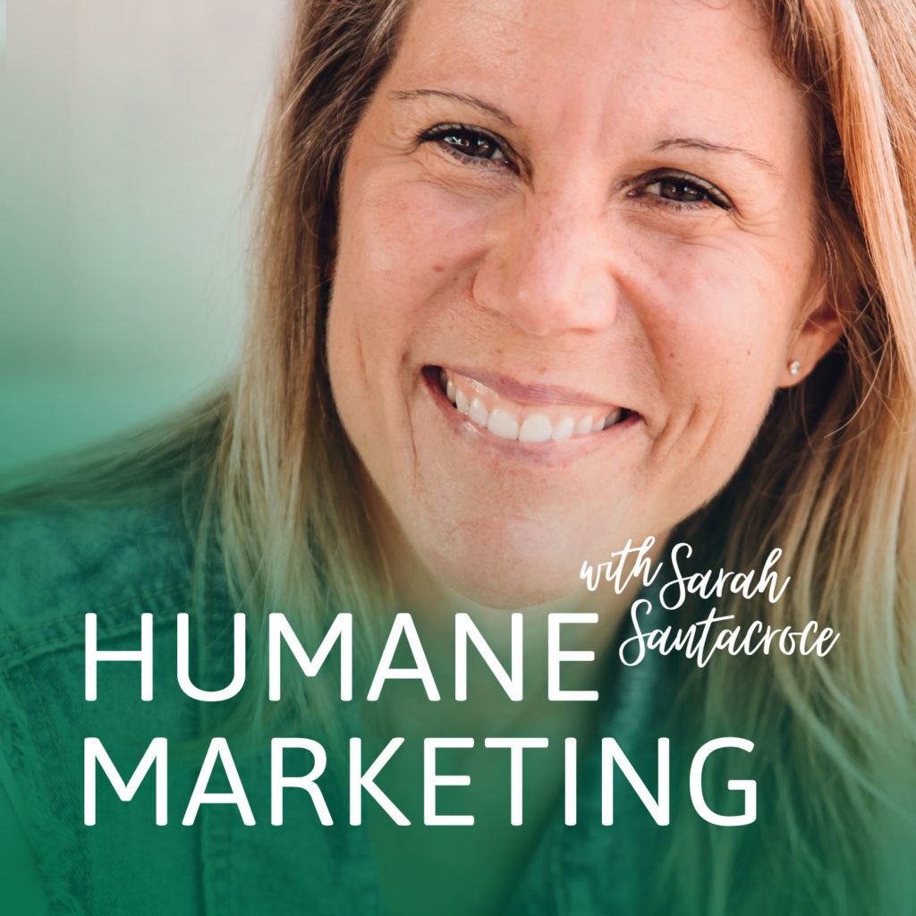 The Humane Marketing Podcast