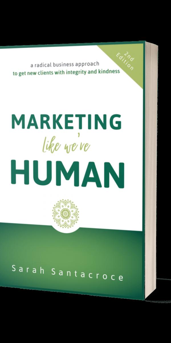 Marketing Like We're Human